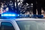 ZAGÓRZ: 46-latek włamał się do baru i zasnął. Obudziła go policja