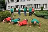 Gaszyn Challenge: Powiat chodzieski opanował szał pompowania i pomagania [ZDJĘCIA]