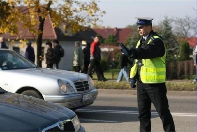 Akcja Znicz 2019: Policja podsumowała kilka dni na drogach
