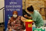 """Sekret tempa szczepień w Izraelu. """"Dzielimy szczepionki jak pizzę"""""""