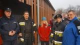 Bezpieczne Ferie 2018: Pokaz ratownictwa na basenie ekologicznym OSiR Skałka