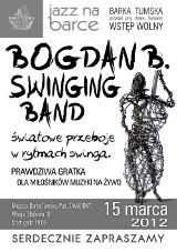 Wrocław: Jazzowo na Barce Tumskiej