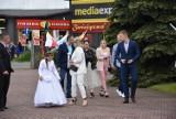 Myszków. Pierwsza Komunia św. w parafii pw. Narodzenia Najświętszej Maryi Panny - zobacz ZDJĘCIA