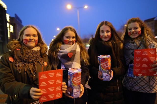W najbliższą niedzielę, 15 stycznia, na ulice Piotrkowa i powiatu piotrkowskiego wyjdzie pół tysiąca wolontariuszy WOŚP