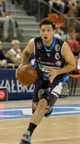Koszykarze Dorala Zetkamy Nysy Kłodzko przegrali w Nowej Soli, ale nadal są liderem