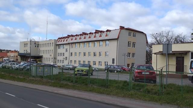 Zdzisław Gamański, starosta chełmiński: Zainwestowaliśmy dużo pieniędzy w nasz szpital, zrobiliśmy wiele remontów, nie chcemy go stracić z mapy powiatu chełmińskiego