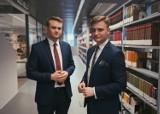Studenci medycyny na UZ w finale konkursu Europejskiej Agencji Kosmicznej [ZDJĘCIA]