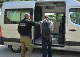 """Przywędrował do Polski nielegalnie przez """"zieloną granicę"""" żeby podjąć pracę"""
