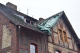 Pożar familoka w Czerwionce-Leszczynach: kiedy mieszkańcy wrócą do mieszkań?  Kto zaprószył ogień?