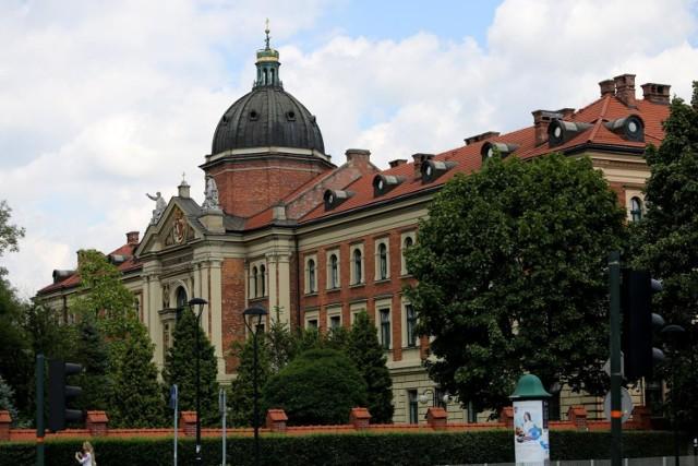 Uniwersytet Ekonomiczny będzie pracował zdalnie aż do odwołania