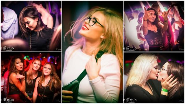 Piękne kobiety na imprezach w Face Club w Grudziądzu. Zobacz zdjęcia