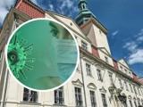 Pracownicy Urzędu Miejskiego w Grudziądzu mieli kontakt z osobą zakażoną koronawirusem
