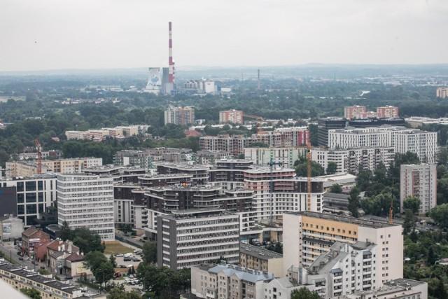 Kraków chce być metropolią