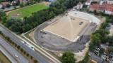 Gorzów: budowa hali sportowej, rewitalizacja Parku Róż, remonty stadionu i ulic. Patrzymy na inwestycje z lotu ptaka!
