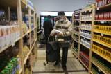Sklep socjalny w Katowicach. Zakupy w tym miejscu będzie mogło zrobić znacznie więcej osób. Zwiększono kryterium dochodowe