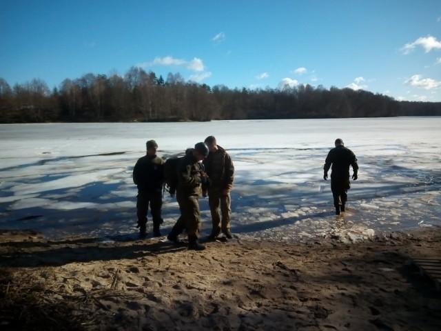Szkolenie lodowe