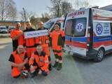 Rok pandemii koronawirusa w Tomaszowie Mazowieckim. Te zdjęcia przejdą do historii!