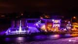 Konkurs na najpiękniejsze iluminacje świąteczne w gminie Koźminek rozstrzygnięty. ZDJĘCIA