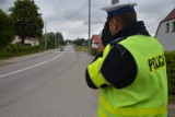 Mieszkaniec Miastka odpowie za próbę przekupienia policjanta