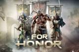 Recenzja For Honor – rycerskiej gry Ubisoftu