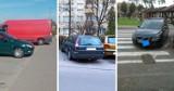 Mistrzowie parkowania w Toruniu i województwie kujawsko-pomorskim. Zobacz zdjęcia!