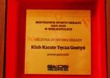 Gostyń. TKKF TĘCZA Gostyń zdobyła trzy tytuły mistrzów sportu w plebiscycie sportowym Głosu Wielkopolskiego [ZDJĘCIA]