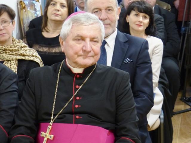 Zdjęcia z otwarcia Domu Pomocy Caritas Diecezji Kaliskiej