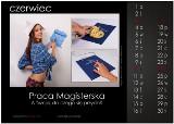 Wrocław: Kontrowersyjny kalendarz studentów Uniwersytetu Ekonomicznego (ZDJĘCIA)
