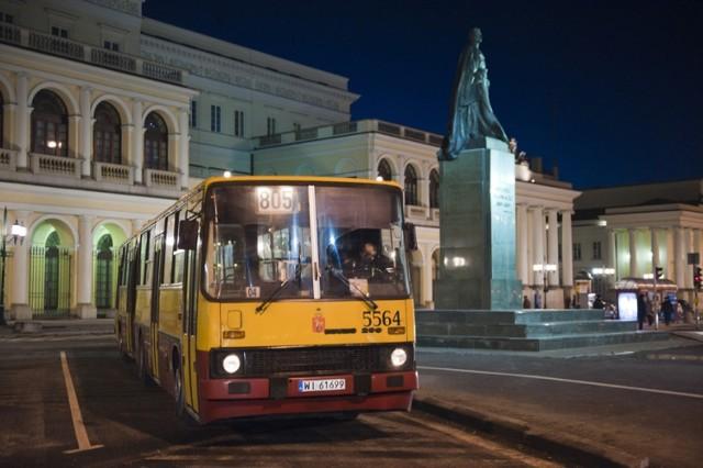 Warszawskie Ikarusy jeździły po ulicach stolicy przez ponad 30 lat