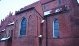 Renowacja i konserwacja witraży w kościele św. Mateusza. Miasto pokryje część kosztów