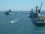 Baltops 2012: Rusza zlot okrętów wojennych