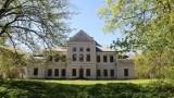 Ten niezwykły, barokowy pałac w Srebrzyszczu, w powiecie chełmskim, wkrótce odzyska blask. Zobacz zdjęcia