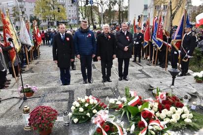 """Burmistrz Tomasz Kałużny: """"Nie planuję zmian """"w zespole"""""""""""