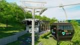 Kolej gondolowa nad zaporą w Solinie wystartuje już w przyszłym roku [ZDJĘCIA, WIDEO]
