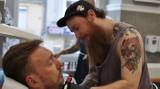 Jakub Letki: Ktoś, kto ma tatuaż, nie może być normalny