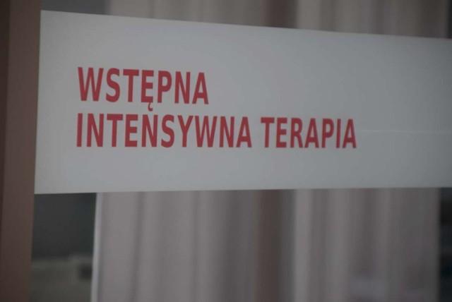 Gniezno. Czy Oddział Intensywnej Terapii został zamknięty?