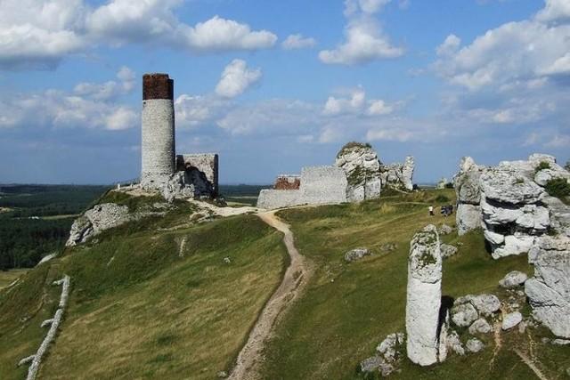 Kolejne odkrycie archeologiczne w Olsztynie. Czy naukowcy natrafili na legendarny tunel łączący zamek z Jasną Górą?