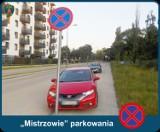 """""""Mistrzowie parkowania"""". Straż Miejska uruchamia kolejny sezon cyklu i pokazuje, jak parkują warszawiacy"""