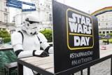 """Dziwna prośba radnego PO. Uwielbia """"Gwiezdne wojny"""", więc poprosił prezydenta o mural z motywem Star Wars"""