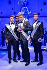 Mister Polski 2015: Zwycięzcą 18-letni Rafał Jonkisz [ZDJĘCIA, WIDEO]