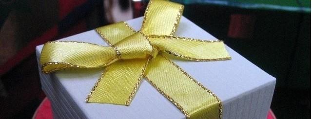 Jaki prezent dla dziecka?