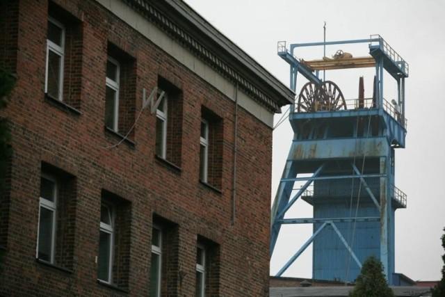 Wypadek w KWK Mysłowice-Wesoła. Dwóch górników jest poszukiwanych.