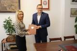 Sieradzki magistrat pozyskał 2,5 miliona złotych dofinansowania - ZDJĘCIA