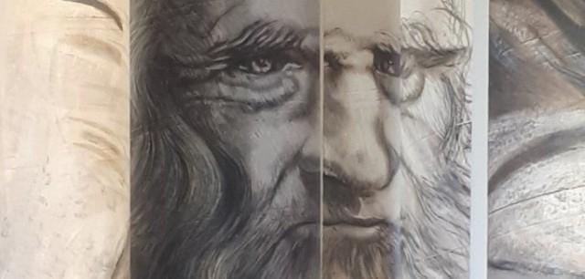 """Na wystawie czasowej """"Spektrum Sztuk"""" w Zamku Pieskowa Skała prezentowana będzie sztuka współczesna"""
