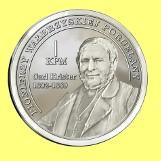 Nowa seria monet w Muzeum w Wałbrzychu