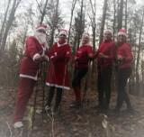Ponad 70 osób wzięło udział w wirtualnej rywalizacji mikołajkowych biegów nordic walking