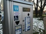 Parkowanie w Wieluniu. Od 1 lutego wyższa opłata za krótki postój w centrum. Zniesiono też ulgową stawkę opłaty karnej