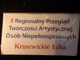 """""""Kruszwickie Echa"""" osób niepełnosprawnych!"""