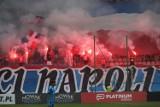 Wisła Kraków - SSC Napoli. Zobacz jak bawili się kibice [ZDJĘCIA]