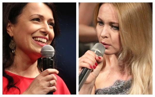 Katarzyna Pakosińska prowadząca konferansjerkę oraz śpiewająca Magdalena Tul były jednymi z gwiazd koncertów sylwestrowych i noworocznych w Grudziądzu. Jak się na nich bawiliśmy? Przypominamy na kolejnych kartach w naszej galerii.